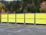 whistler, storage, stop and store