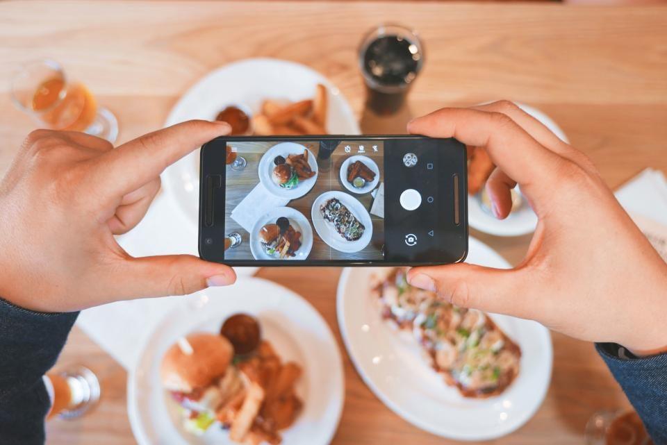 best Penticton Restaurants, storage, food, eats, best