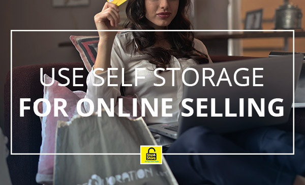 selling, online, laptop, girl