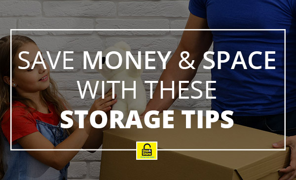 save space, storage, girl, box