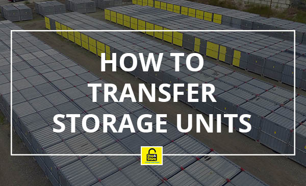transfer, units, storage, penticton