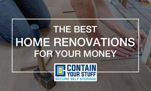 home renovations, flooring