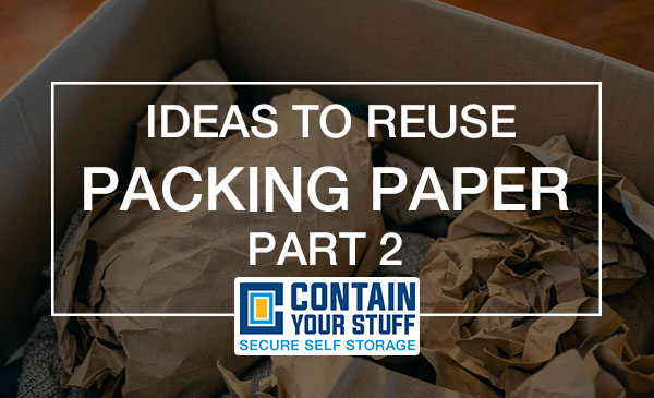packing, paper, box, cardboard