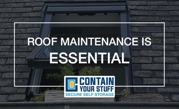 roof, maintenance, shingles